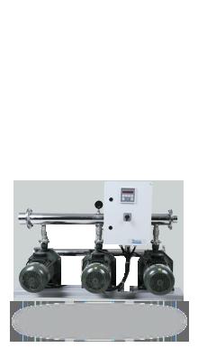Aqua Press Serisi
